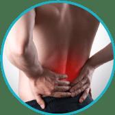 ぎっくり腰、慢性的な腰痛