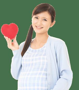実はプレママ整体は健康になるだけでなく安産のための整体でもあります♪