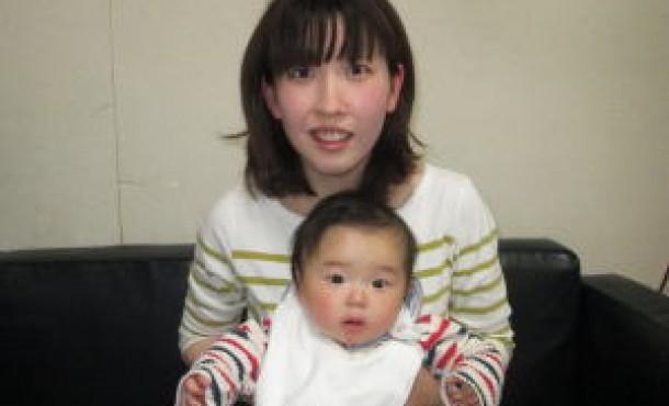 妊娠前のジーパンもちゃんとはけるようになりました!!本当に感動しました!