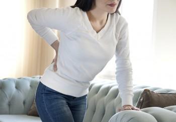 腰痛の整体
