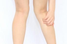 産後のO脚矯正