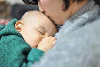 【産後】コロナ禍で骨盤矯正を自粛されている産後のママさん…