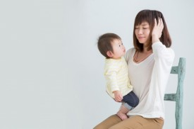 産後の体は疲れやすい?