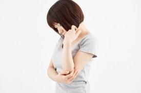 産後に出る関節痛とは?