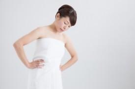 産後の骨盤の歪みをセルフチェック