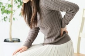 【整体】腰痛解消のカギは、お尻の筋肉!?腰痛の為のストレッチ!!