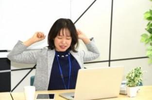 【整体】上半身・肩まわりの疲れをとるストレッチの方法!!