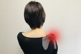 【整体】その体の不調、肩甲骨の動きの悪さが原因かも!?