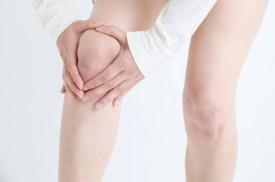 【整体】膝の痛みに効果抜群!!膝のお皿ストレッチ
