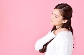 妊娠中の『肩こり』『頭痛』と『肩甲骨のストレッチ』