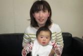 妊娠前のジーパンもちゃんとはけるようになりました!!本当に感動しました!・・・尾頭橋整体院